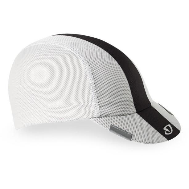 Giro Peloton Cap white/black/gray