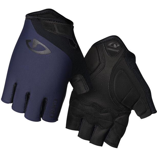 Giro Jag Handschuhe Herren midnight blue