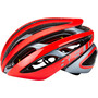 Bell Z20 MIPS Helm remix matte/gloss red/gray