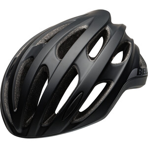 Bell Formula MIPS Helm matte/gloss black/gray matte/gloss black/gray