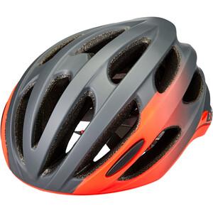 BELL Formula ヘルメット マット/グロス グレー/レッド