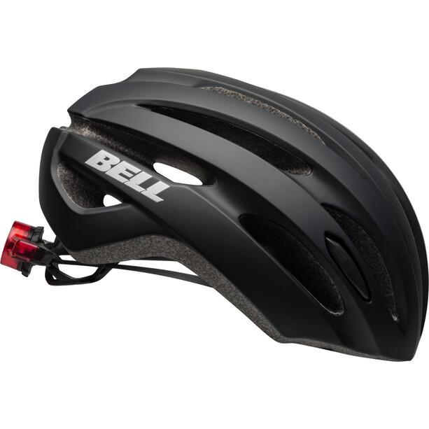 Bell Avenue LED MIPS Helm matte/gloss black