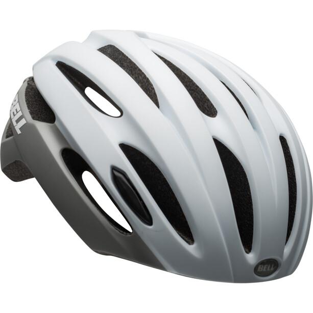 Bell Avenue LED MIPS Helm Damen matte/gloss white/gray