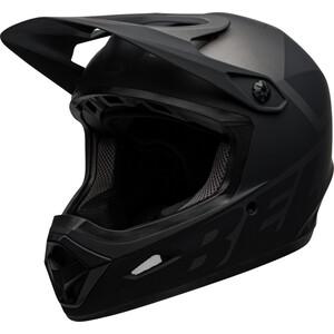 Bell Transfer Helm schwarz schwarz