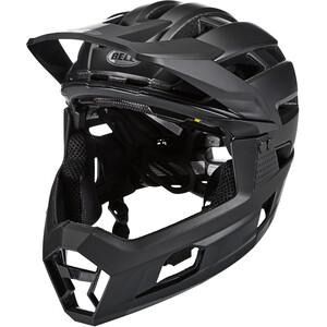 Bell Super Air R MIPS Helmet matte/gloss black matte/gloss black