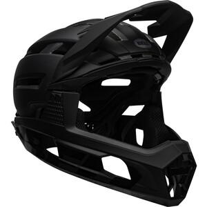 Bell Super Air R MIPS Helm matte/gloss black matte/gloss black