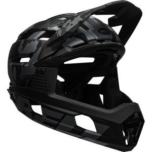 Bell Super Air R MIPS Helmet matte/gloss black camo matte/gloss black camo