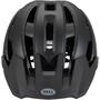 Bell Super Air MIPS Helm matte/gloss black