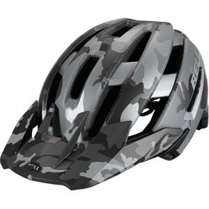 BELL Super Air MIPS ヘルメット マット/グロス ブラック カモ