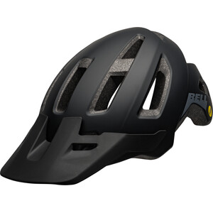 Bell Nomad MIPS Helm matte black/gray matte black/gray