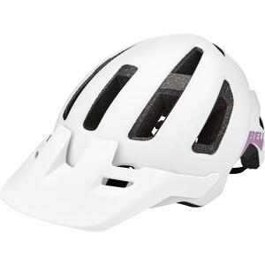 BELL Nomad ヘルメット レディース/  マット ホワイト/パープル