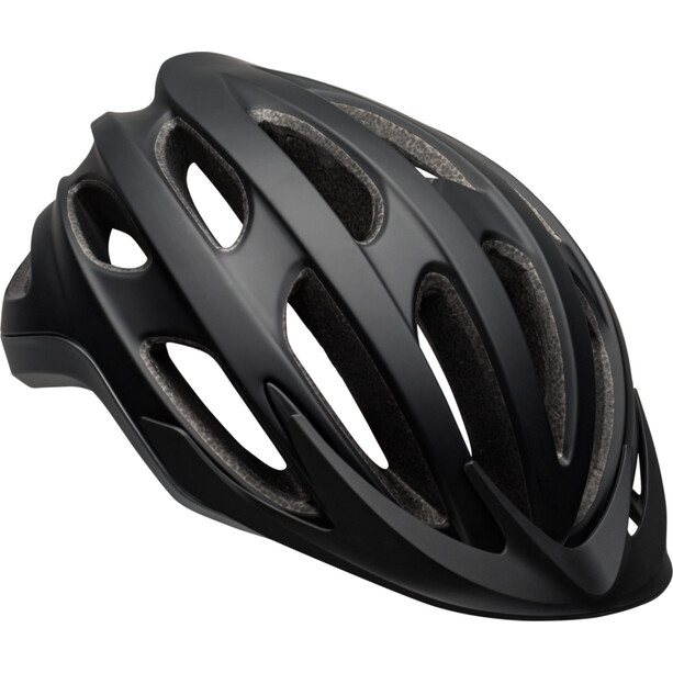 Bell Drifter Helm matte/gloss black/gray