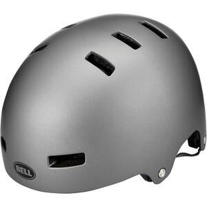 Bell Local Helm grau grau
