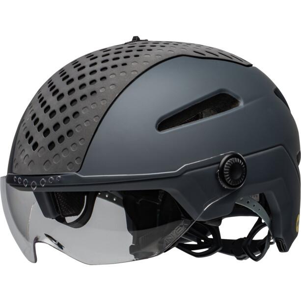 Bell Annex Shield MIPS Helm matte lead