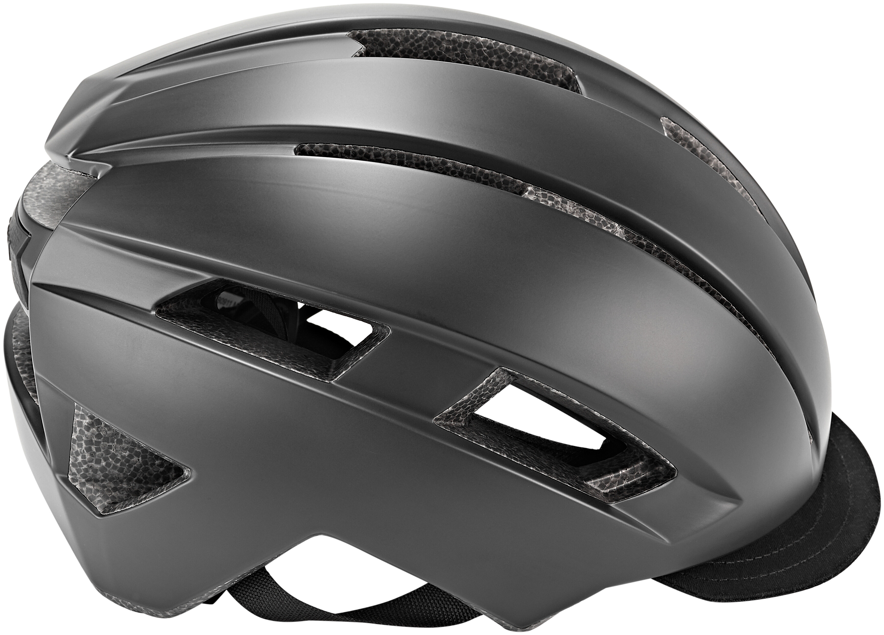 Bell Daily Damen City Fahrrad Helm Gr.50-57cm gelb 2020