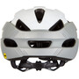 Bell Trace MIPS Helm matte white/silver