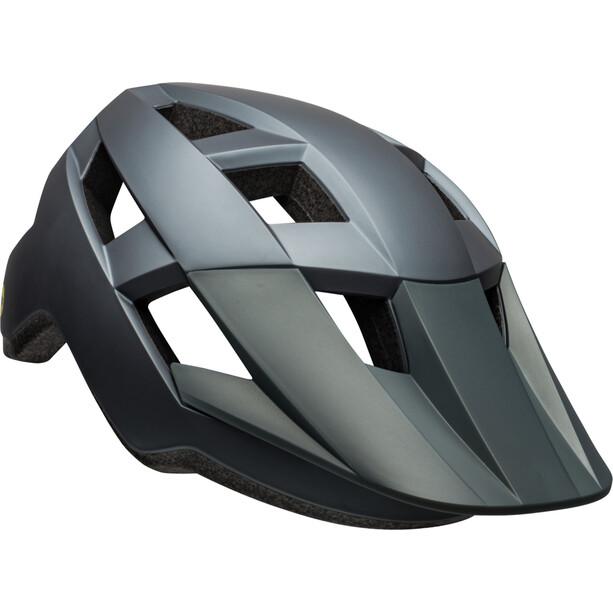Bell Spark Helm Kinder matte/gloss grays