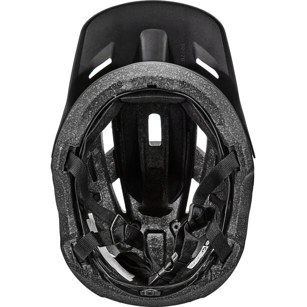 Bell Nomad Helm Jugend matte black/gray