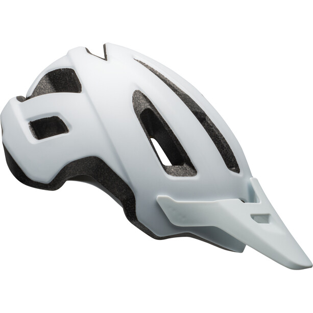 Bell Nomad Helmet Youth matte white/purple