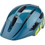Bell Sidetrack II MIPS Helm Jugend blue/hi-viz