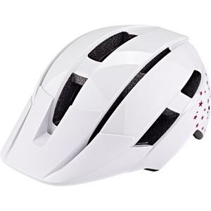BELL Sidetrack II MIPS ヘルメット ユース ホワイト スター