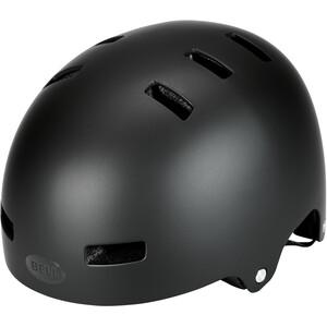 Bell Span Helm Kinder schwarz schwarz