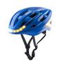 Lumos Kickstart Helmet Cobalt Blue
