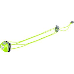 CAMPZ Mini Stirnlampe grün grün