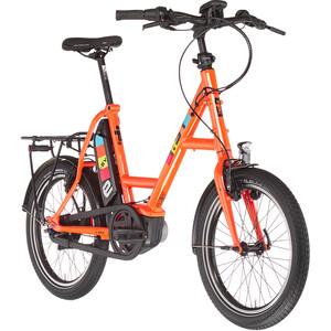 "i:SY DrivE S8 20"" pure orange pure orange"