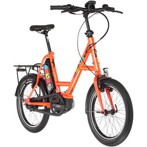 "i:SY DrivE S8 RT 20"" orange orange"
