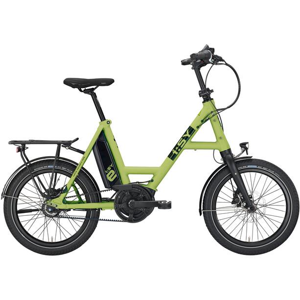 "i:SY DrivE S8 ZR RT 20"" light green matte"
