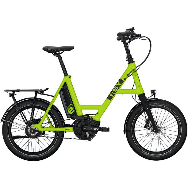 "i:SY DrivE N3.8 ZR 20"" light green matte"