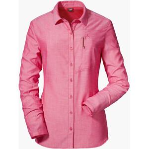 Schöffel Sardinien3 Bluse Damen pink pink