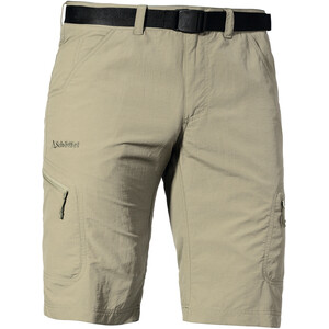 Schöffel Silvaplana2 Shorts Herren beige beige