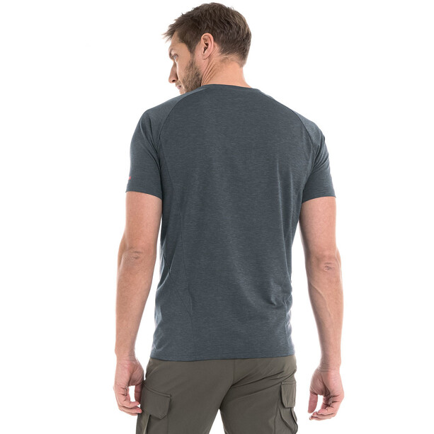 Schöffel Boise2 T-Shirt Herren asphalt