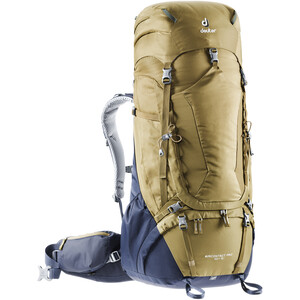 Deuter Aircontact Pro 60 + 15 Backpack clay-navy clay-navy