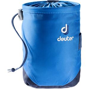 Deuter Gravity Chalk Bag I L lapis-navy lapis-navy