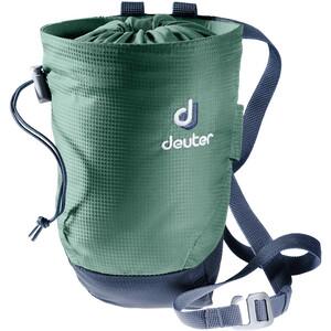 Deuter Gravity Chalk Bag II L seagreen-navy seagreen-navy
