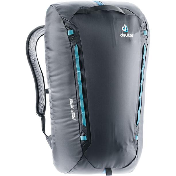 Deuter Gravity Motion Climbing Backpack black