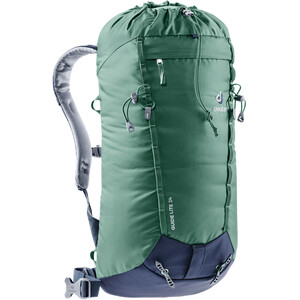 Deuter Guide Lite 24 Backpack seagreen-navy seagreen-navy