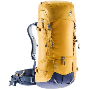 Deuter Guide 44+ Backpack curry-navy curry-navy