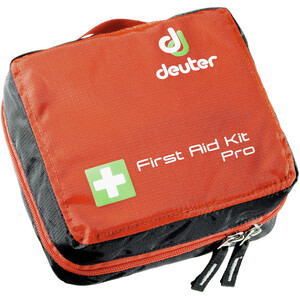Deuter Pro First Aid Kit papaya papaya