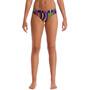 Funkita Sports Bikini Slip Damen squiggle piggle