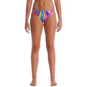 Funkita Bibi Banded Bikini Slip Damen frickin laser frickin laser