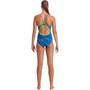 Funkita Diamond Back One Piece Swimsuit Women streaker