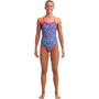 Funkita Strapped In Maillot de bain une pièce Fille, fly free