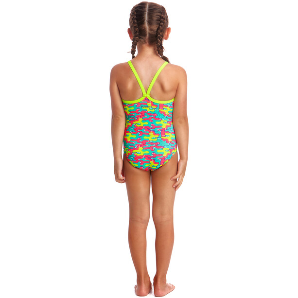 Funkita Printed One Piece Swimsuit Toddler jelly jubes