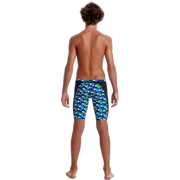 Funky Trunks Eco Training Jammers Jungen touche