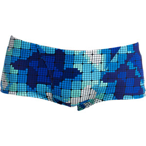 Funky Trunks Classic Trunks Herren deep impact deep impact
