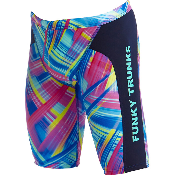 Funky Trunks Training Jammers Jungen frickin laser